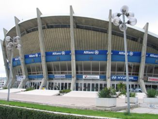 Palace of Culture and Sports, Varna