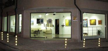 Art Gallery Largo, Varna