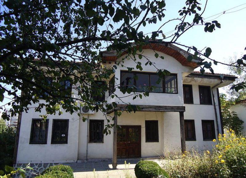 Цены на дом в болгарии кюстендил