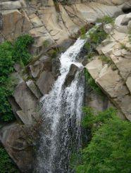 Vlahinski Waterfall